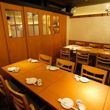 47都道府県地酒と季節の鮮魚 UMAMI(ウマミ)日本酒弐番館 店内の画像