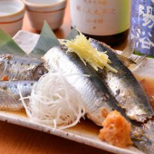 「日本酒×魚」海鮮を堪能できます!