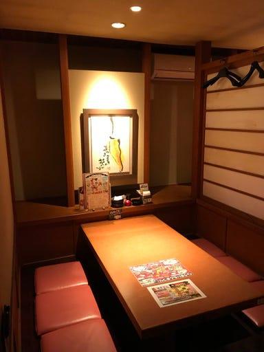 いちおしや伝五郎 滋賀守山店 店内の画像