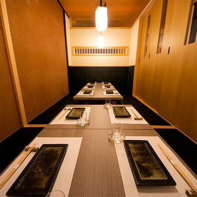 和食郷土料理 個室居酒屋 へぎ蕎麦村瀬 本町店 こだわりの画像