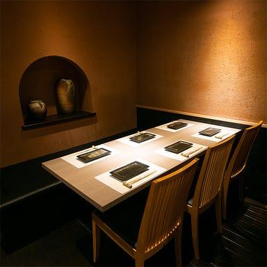 和食郷土料理 個室居酒屋 へぎ蕎麦村瀬 本町店 店内の画像