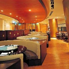 札幌プリンスホテル 中国料理 芙蓉城