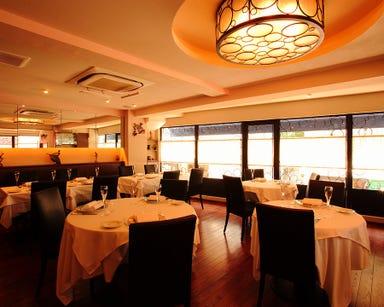 レストラン・タニ  店内の画像