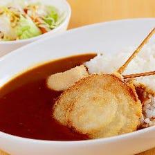 ◆定食・カレーがおすすめ!