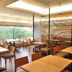 FUMUROYA CAFE 香林坊大和店