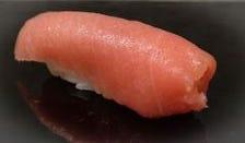 美味しい江戸前鮨を堪能