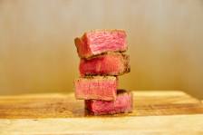 個室でいただく焼肉メイン「肉割烹」
