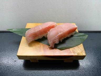 回転寿司 魚どんや  メニューの画像