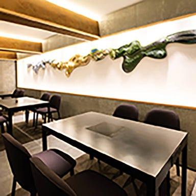 日本料理 みまつ  店内の画像