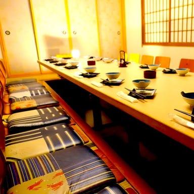 函館海鮮個室居酒屋 仁 ‐JIN‐  店内の画像