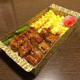 【テイクアウト】焼き鳥弁当800円 専門店の味をご自宅で!