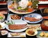 厳選した素材でお造りした本格的なコース料理。