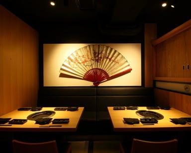 渋谷 焼肉 富士門 ~ふじもん~  店内の画像