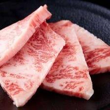 ◆職人が厳選した肉をご堪能あれ