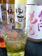 梅酒・柚子酒・和リキュール計16種類ご用意しています♪