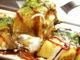旭川で一番!なにわの味を、大坂を感じられる場所を目指してます!是非一度本場の味を体験してみてください☆
