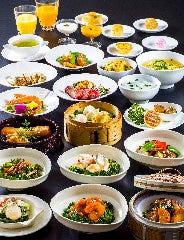 中国料理 四川 都ホテル 尼崎