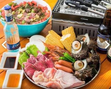 魚〇 朝採れ鮮魚の海鮮丼 ‐KAMAKURA‐  メニューの画像