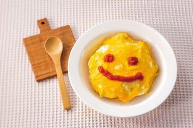 チーズ&ドリア.スイーツ アミュプラザ鹿児島店 こだわりの画像