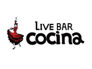 LIVE・BAR・Cocina