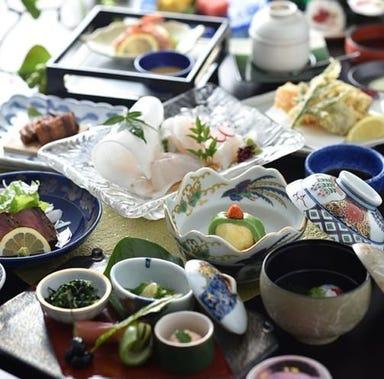 広島 瀬戸内料理 芸州 本店 こだわりの画像