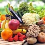 契約農家から直送の野菜【群馬県】