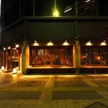 豊橋駅からおりてすぐに立地して大変便利!