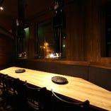 2階 VIPテーブル個室 最大10名様