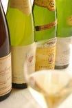 アルザス地方アルザスワイン