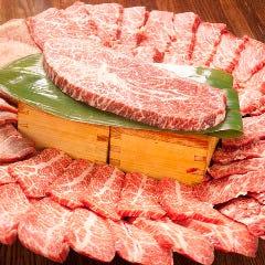 和牛焼肉食べ放題 肉屋の台所 新宿店