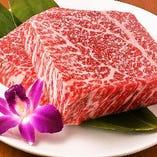 厳選して仕入れた黒毛和牛を最高の状態で◎歌舞伎町の食べ放題!