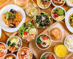 カフェダイニング紅屋×ベリーベリースープ
