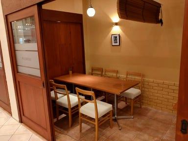 PECORINO(ペコリーノ) イオン幕張店  店内の画像