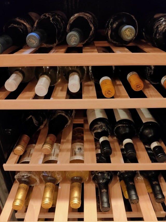 イタリア産ワインを豊富にご用意♪