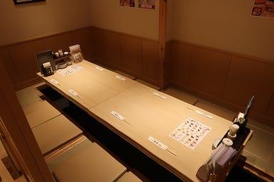 すし屋 銀蔵 nonowa武蔵小金井店 店内の画像