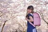 ご入学・ご卒業・・・ 春のお祝いプラン