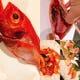 究極の血抜き金目鯛を様々な調理方法で!