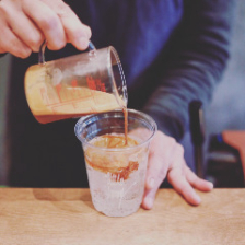 ◆スペシャルティコーヒーの専門店
