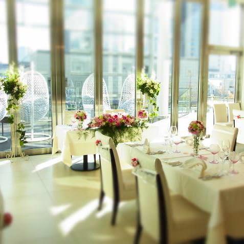 横浜で結婚式の二次会利用◎