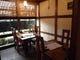 カップルでのご利用も人気の落ち着いたテーブル個室