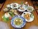 接待にも便利な沖縄料理コースは4名様より♪1500円/名