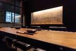 【テーブル席:6名様】落ち着いた雰囲気で優雅な個室