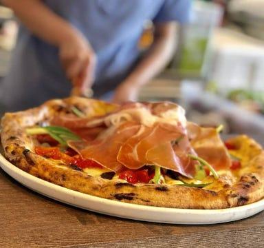 Pizzeria L'alba di napoli ~ラルバディナポリ~  こだわりの画像