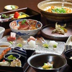 日本料理 ゆう
