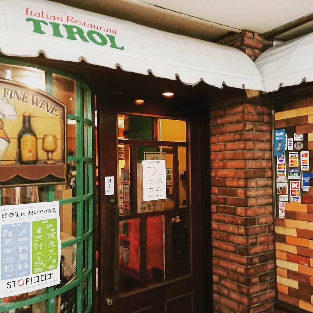 イタリアンレストランチロル 仙台店