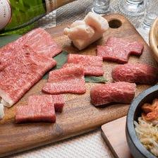 今夜はカジュアル焼き肉Dining!!
