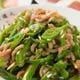 中華料理の定番メニューチンジャオロース、ビールに最適です。