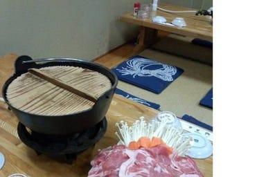 相撲茶屋 両國  店内の画像