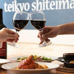 ワインとオマール海老の店 UOMO