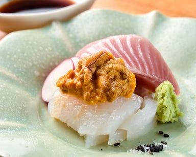 日本料理 ながおか  コースの画像